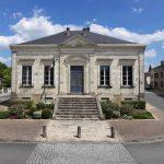 Mairie village