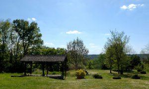 Parc - Espaces verts