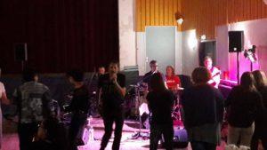 Fête communale-Concert Pop Rock