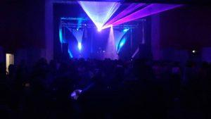 Fête communale-Soirée disco