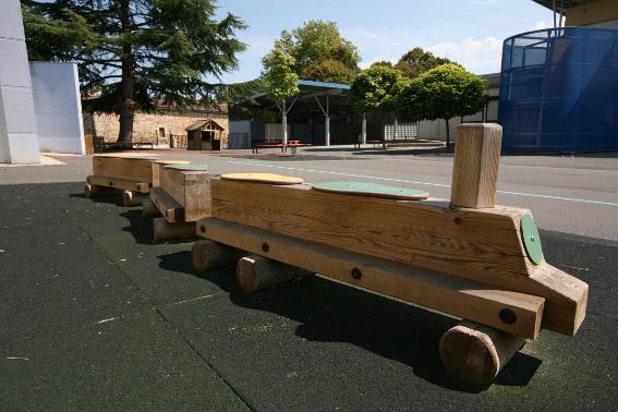 École d'Auros