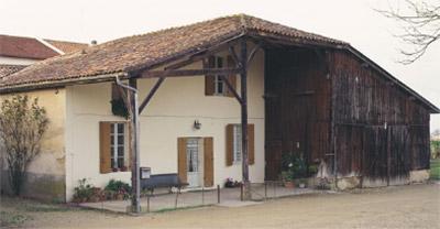 Maison Menaut