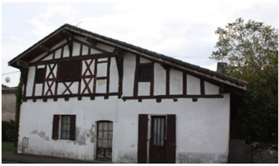Maison Mirambet