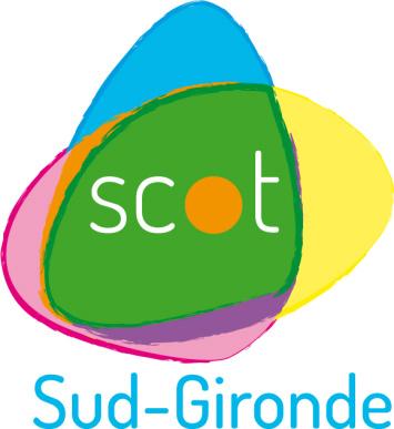 Logo SCOT Sud Gironde